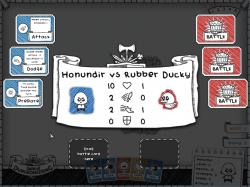 Guild of Dungeoneering - Screenshot 3 - (Nov 2014)