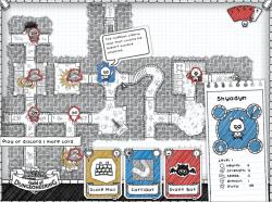 Guild of Dungeoneering - Screenshot 8 - (Nov 2014)