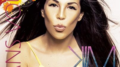 Kim Glow des Marseillais : Son clip sexy «Sans Vous» !