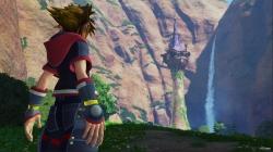 Kingdom Hearts 3 - E3 2015 - 01