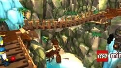 LEGO Minifigures Online est disponible !