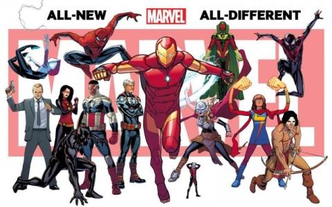 Marvel-Post-Secret-Wars