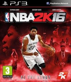 NBA 2K16 - Anthony Davis
