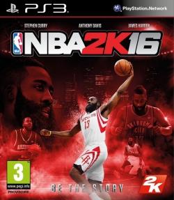 NBA 2K16 - James Harden