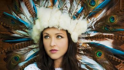 Natasha St-Pier : Nouvel album « Mon Acadie » le 2 Octobre !