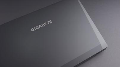Les nouveaux ordinateurs portables ultraforce de Gigabyte
