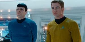 Start Trek Beyond : Gagnez la possibilité de devenir figurant en participant à une oeuvre de charité