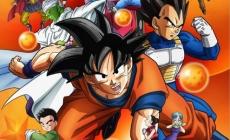 Découvrez le générique de la série animée Dragon Ball Super