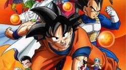 Les dernières infos sur Dragon Ball Super