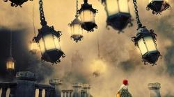 Festival du Film Merveilleux et imaginaire de Paris du 2 au 4 juillet 2015