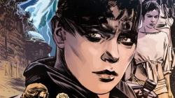 Vertigo Comics publie un prequel sur Furiosa de Mad Max: Fury Road
