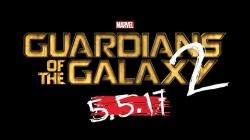 Les Gardiens de la Galaxie 2: Des scènes sur terre au programme?