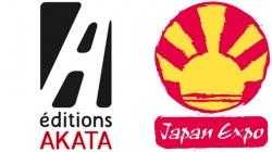 Japan Expo avec Akata : le Recap