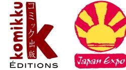 Japan Expo avec Komikku : le Recap