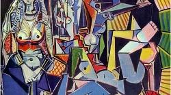 Top 10 des tableaux les plus chers du monde