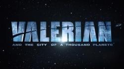 Valerian: Luc Besson dévoile des photos du tournage!