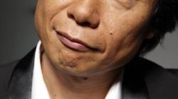 Shigeru Miyamoto, le créateur de Mario Bros donnera une master class à la Japan Expo