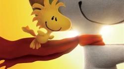 Le personnage culte Snoopy est de retour dans un film d'animation: Snoopy et les Peanuts