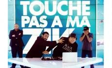 """Cyril Hanouna & L'Algérino présentent le clip """"Marrakech Saint Tropez"""" pour #TPMZ !"""