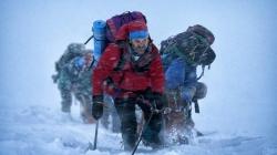 Everest: Des images incroyables des conditions de tournage du film.