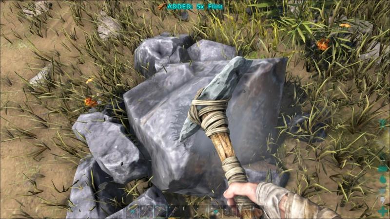 ARK Survival Evolved 03
