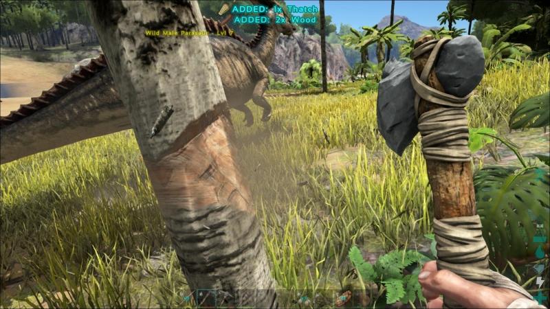ARK Survival Evolved 04