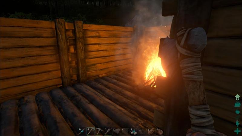 ARK Survival Evolved 09