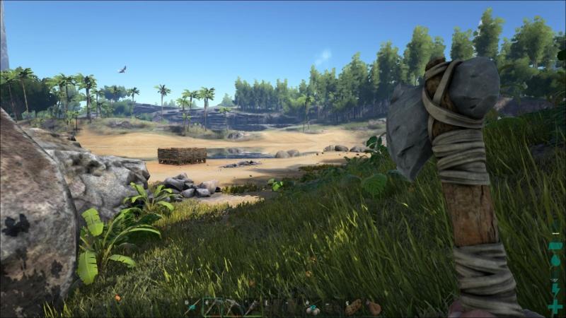 ARK Survival Evolved 10