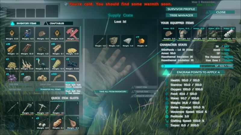 ARK Survival Evolved 12