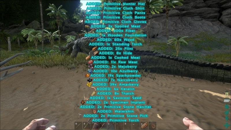 ARK Survival Evolved 15