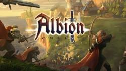 Albion Online : réalisation d'une carte !