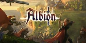 Quelques chiffres pour Albion Online !