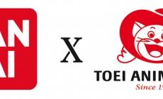 News Toei Animation et Bandai à la Japan Expo 2015