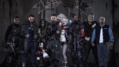 Suicide Squad, La bande annonce du Comic-Con est en ligne  !
