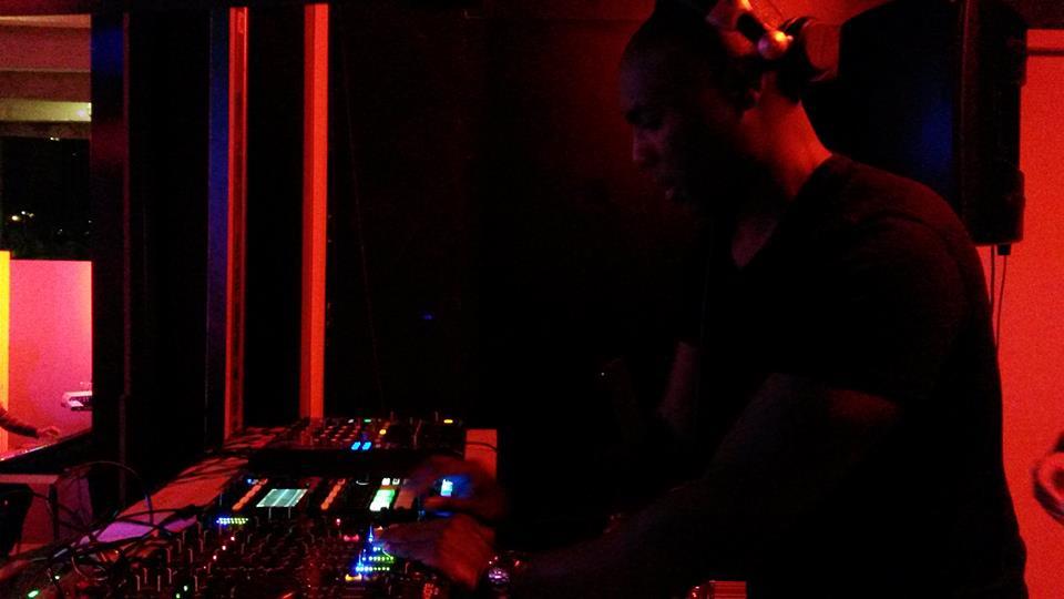 DJ la horde