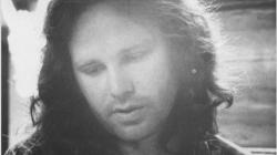 Hommage à Jim Morrison (1943 – 1971)
