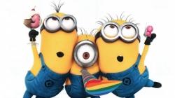"""""""Les Minions"""" réalisent un démarrage tonitruant au box-office américain."""