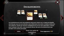 Magic Duels 1 - Enchantments