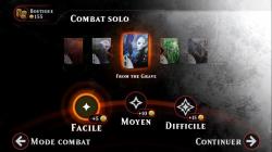 Magic Duels 2 - Solo Battle Selection