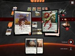 Magic Duels 7. Gameplay