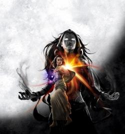 Magic Duels Liliana