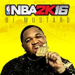 NBA 2K16 Dj Mustard