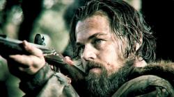 The Revenant, Leonardo Di Caprio en route vers les Oscars?