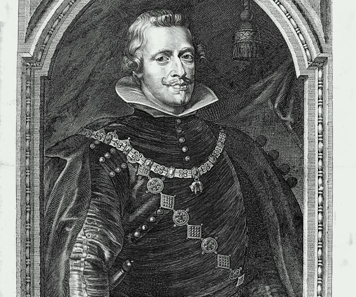 Philippe IV. RUBENS