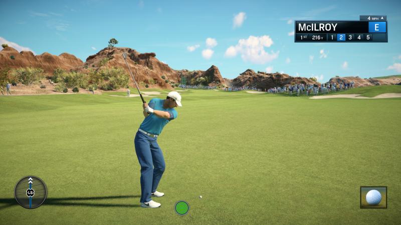 Rory McIlroy PGA TOUR 02