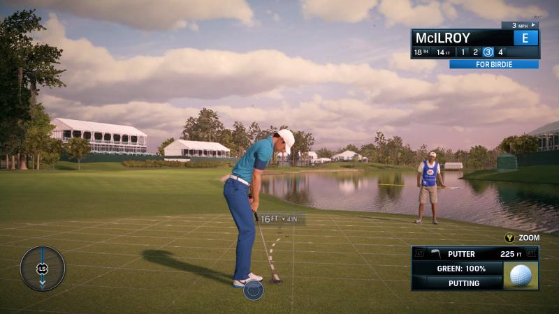 Rory McIlroy PGA TOUR 03