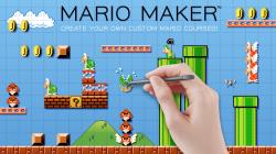 Fêtez les 30 ans de Mario avec Super Mario Maker