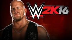 Le Terminator dans WWE 2K16 !