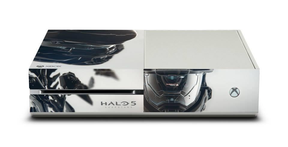 Xbox One Halo 5