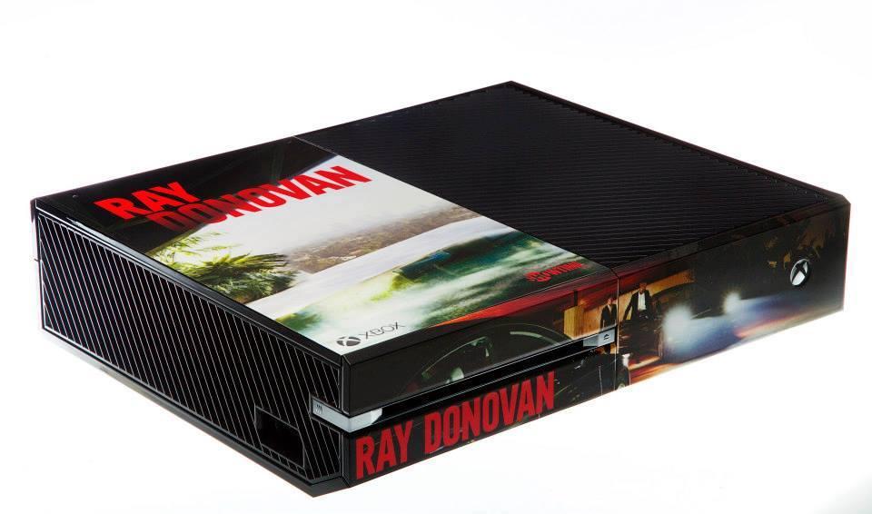 Xbox One Ray Donovan
